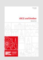 OSCE and Donbas
