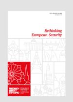Rethinking European security